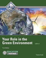 Your Role in the Green Environment | Nccer |