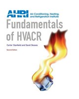 Fundamentals of HVACR | Carter Stanfield |