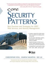 Core Security Patterns | Christopher Steel |