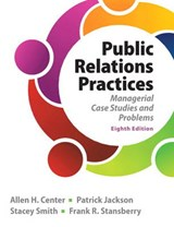 Public Relations Practices | Allen H.; Center |