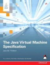 The Java Virtual Machine Specification, Java SE 7 Edition | Tim Lindholm |