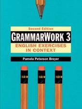 Grammarwork
