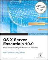 OS X Server Essentials 10.9