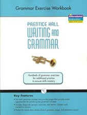 Writing and Grammar Exercise Workbook 2008 Gr9