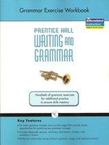 Writing and Grammar Exercise Workbook 2008 Gr9 |  |