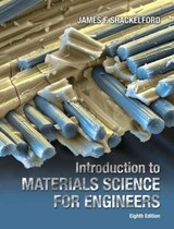 Introduction to Materials Science for Engineers | James F. Shackelford |