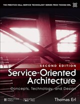 Service-Oriented Architecture | Thomas Erl |