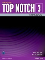 Top Notch | Joan M. Saslow; Allen Ascher |