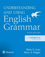 Understanding and Using English Grammar | Azar, Betty S. ; Hagen, Stacy A. |