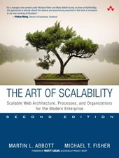 Art of Scalability | Martin Abbott |