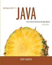 Starting Out With Java + MyProgrammingLab Access Code