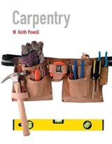 Carpentry | W. Keith Powell |