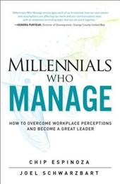 Millennials Who Manage