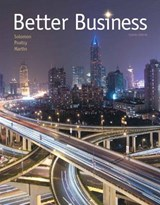 Better Business + MyBizLab with Pearson eText Access Card | Solomon, Michael R. ; Poatsy, Mary Anne ; Martin, Kendall |
