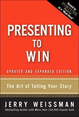 Presenting to Win | Jerry Weissman |