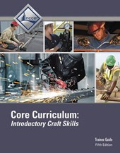 Core Curriculum Trainee Guide Hardcover