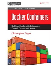 Docker Containers (includes Content Update Program) | Christopher Negus |