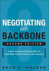 Negotiating With Backbone | Reed K. Holden |