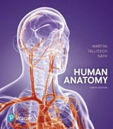 Human Anatomy | Martini, Frederic H., Ph.D. ; Tallitsch, Robert B., Ph.D. ; Nath, Judi L., Ph.D. |