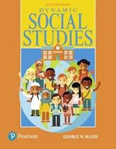 Dynamic Social Studies Pearson Etext Access Card