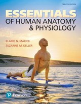 Essentials of Human Anatomy & Physiology | Marieb, Elaine Nicpon ; Keller, Suzanne M., Ph.D. |