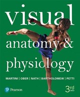 Visual Anatomy & Physiology | Frederic H. Ph.D. Martini |