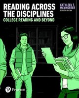 Reading Across the Disciplines | Kathleen T. McWhorter |