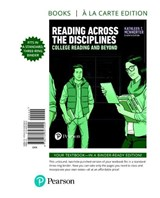 Reading Across the Disciplines | Kathleen McWhorter |