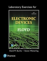 Electronic Devices Laboratory Exercises | Floyd, Thomas L. ; Wetterling, Steve |