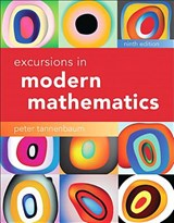 Excursions in Modern Mathematics | Peter Tannenbaum |