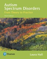 Autism Spectrum Disorders Pearson EText Access Code | Laura J. Hall |