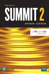 Summit Level | Saslow, Joan ; Ascher, Allen |