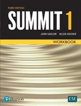 Summit Level 1 Workbook | Joan Saslow |