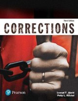 Corrections (Justice Series), Student Value Edition | Leanne F. Alarid |