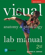 Visual Anatomy & Physiology | Stephen N. Sarikas |