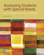 Assessing Students with Special Needs, Enhanced Pearson Etext - Access Card