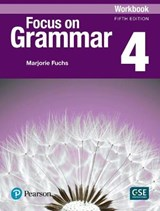 Focus on Grammar | Fuchs, Marjorie ; Bonner, Margaret |