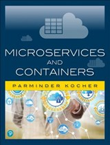 Microservices and Containers | Parminder Kocher |