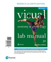 Visual Anatomy & Physiology Lab Manual, Pig Version, Books a la Carte Edition