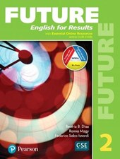 Future 2 English for Results