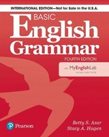 Basic English Grammar | Azar, Betty S. ; Hagen, Stacy A. |