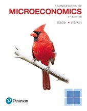 Foundations of Microeconomics | Bade, Robin ; Parkin, Michael |