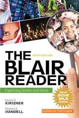 The Blair Reader | Kirszner, Laurie G. ; Mandell, Stephen |