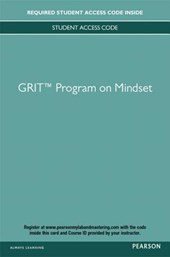 Grit(tm) Program on Mindset -- Standalone Access Card