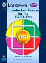Longman Introductory Course for the TOEFL Test | Deborah Phillips |