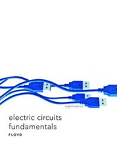 Electric Circuits Fundamentals | Floyd, Thomas L.; Buchla, David M. |