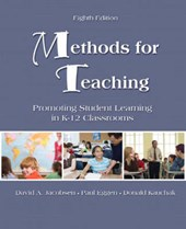 Methods for Teaching