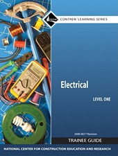 Electrical, Level One Trainee Guide