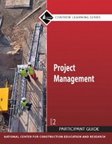 Project Management, Participant Guide |  |