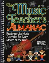 The Music Teacher's Almanac